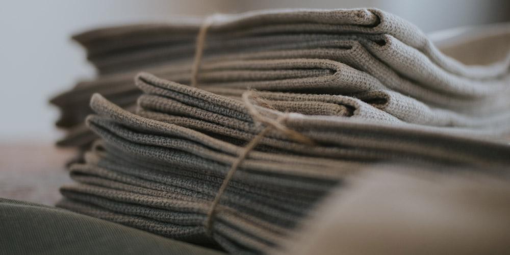 Linen frabric